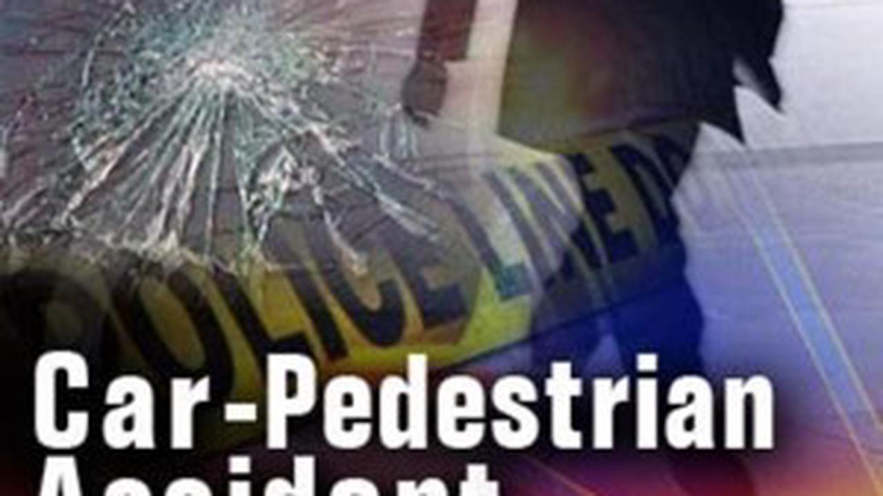 Kissimmee woman hit and killed trying to cross road