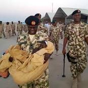 Borno Massacre: The United Nation Vs DHQ, Who Should Release Figures Of Casualties In Nigeria