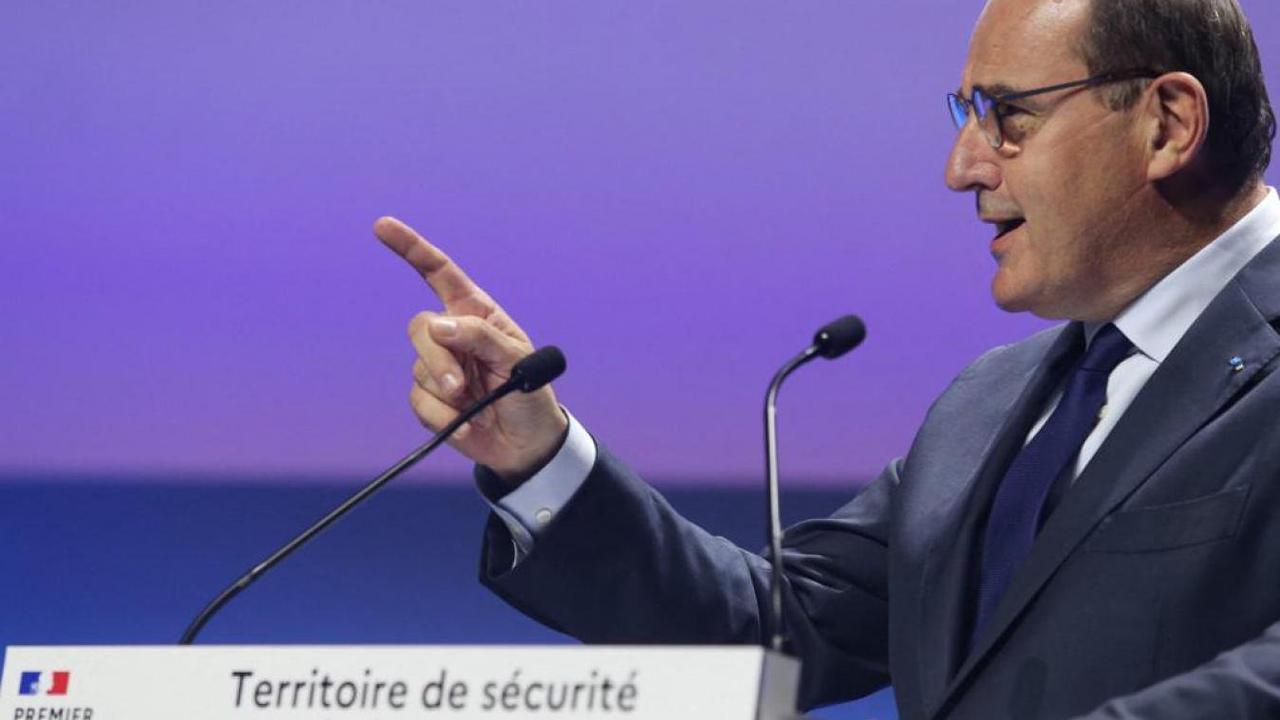 Le ministère de l'Intérieur va toucher 900 millions d'euros supplémentaires en 2022