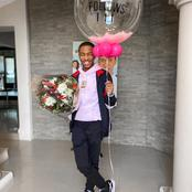 You Will Not Believe What Lasizwe Is Celebrating