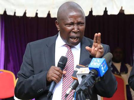 Has Maina Kamanda Been Silenced? Sudi Surfaces With Claims About the MP Who is Missing in Action