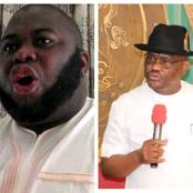 Read What Asari Dokubo Said About Nyesom Wike That Caused Reactions