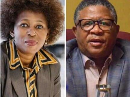 DR Makhosi Khoza exposed ANC members when she was testifying at Zondo commission. READ. [OPINION]