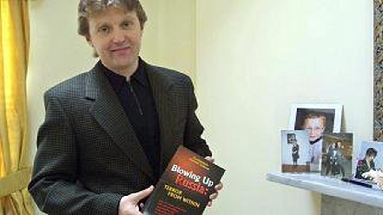 Assassinat de Litvinenko : la CEDH pointe la Russie, qui dément