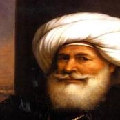 كيف استغل محمد علي باشا حيوان