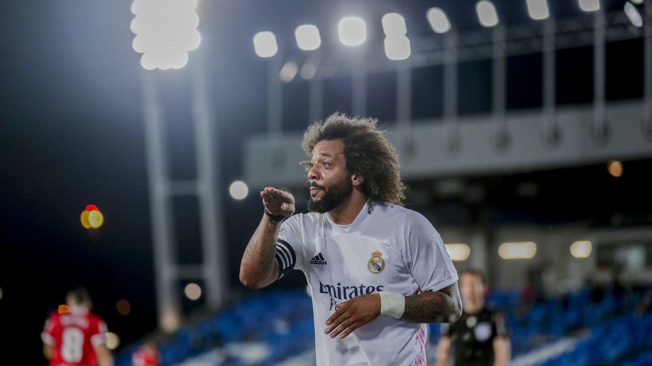 Granada vs. Real Madrid FREE LIVE STREAM (5/13/21): Watch La Liga online