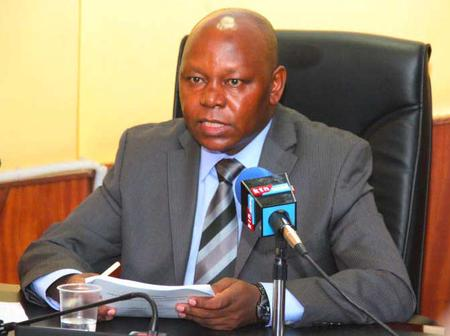 Blow To Kenyan Lawyer Gicheru as ICC Rules This