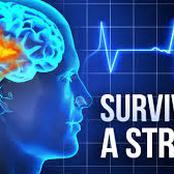 Identifying Stroke Fast: Learn The Various Body Signs Before Complications