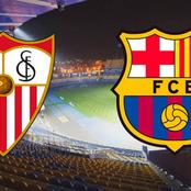 Sevilla vs Barcelona: La Liga Preview And Prediction