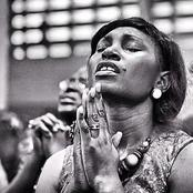 It's The Third Month Of The Year, Say These Powerful Prayers For Breakthrough And Uncommon Grace!