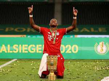 David Alaba rejects Bayern Munich contract extension