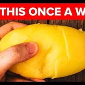 See What Happens To Your Body When You Eat Boiled Potatoes Everyday For 1 Week