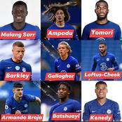These players prove that Chelsea have the brightest future in football. Check them out