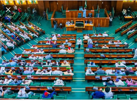 House Of Rep Deliberates On Bill To Allow Wearing Of Hijab In The Army And Paramilitaries.
