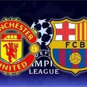 Man United could announce the signing of Barcelona midfielder who is valued at the region of €5m.