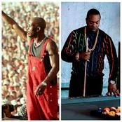 Love You Eternally, I Will Forever Love You Big Bro -Busta Rhymes Mourns DMX