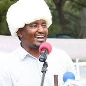 Kiunjuri Makes U-turn On BBI, Disclosing that is 80% Okay Leaving Tangatanga camp in Dilemma