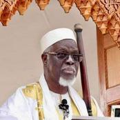 Décès du Président du COSIM : voici réellement de quoi est mort Cheikhoul Mamadou Traoré