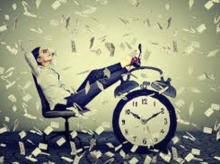 Things You Should Start Doing Now If You Wish To Become A Millionaire Before The Age Of 30years