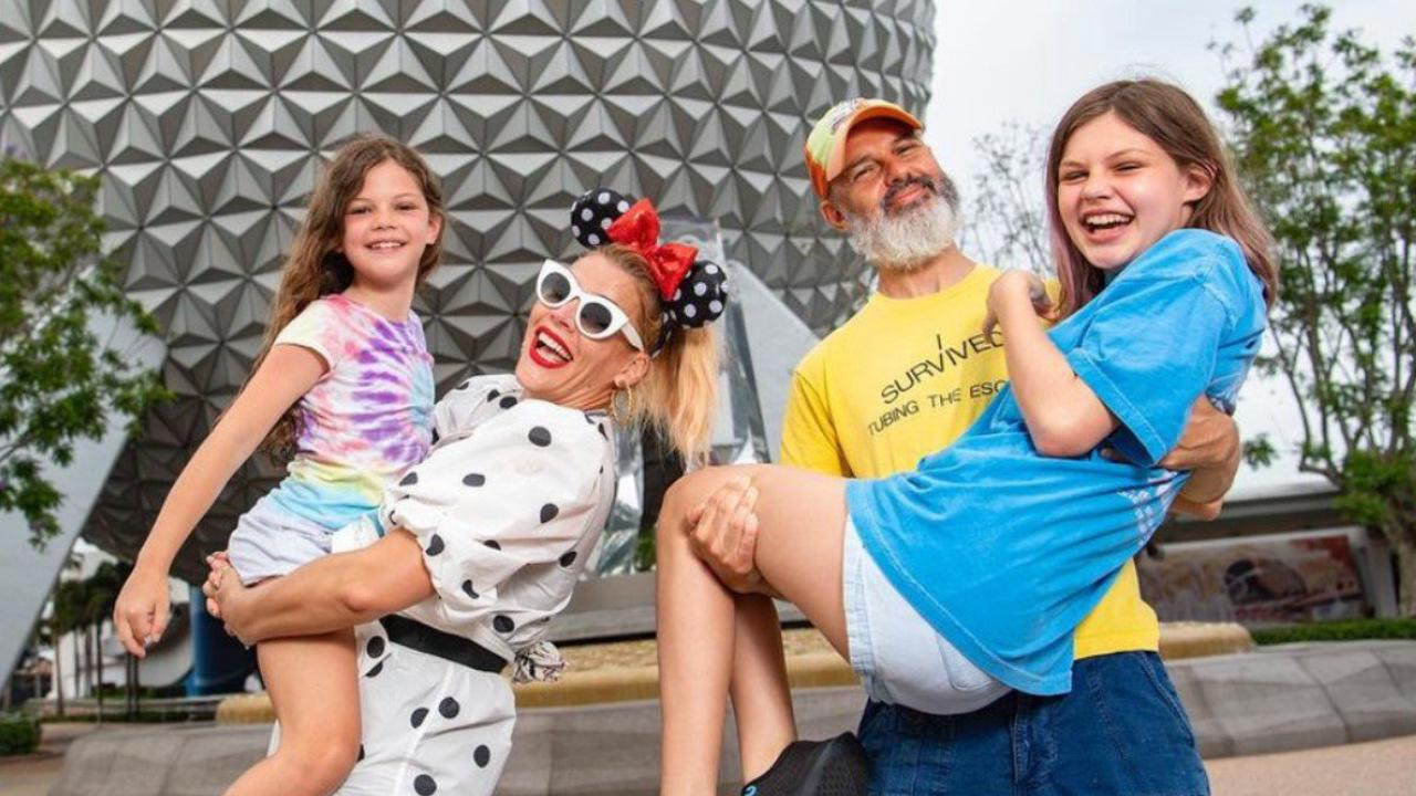Busy Phillips celebrates incredible family news as she shares heartwarming story