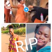 Mixed Reactions As South African Girl Commits Suicide After Being Bullied In School