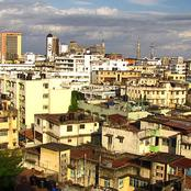 Kenya's Second Largest City Is Now World's New Drug Trafficking Hub