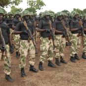 Here's the Reason Why The Federal Government Have Not Deployed Soldiers  Against Bandits In Nigeria