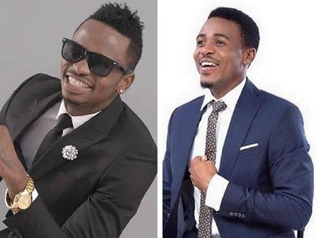 The Death Of Tanzanian President Has United Diamond Platinumz And Ali Kiba As They Are Set To Do This