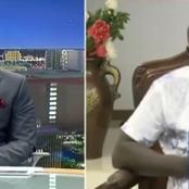 Kositany: It's Wasted Opportunity To Give Kositany Leadership In Jubilee In Citizen TV