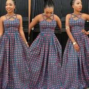 Trending and Flattering Dresses for African Women