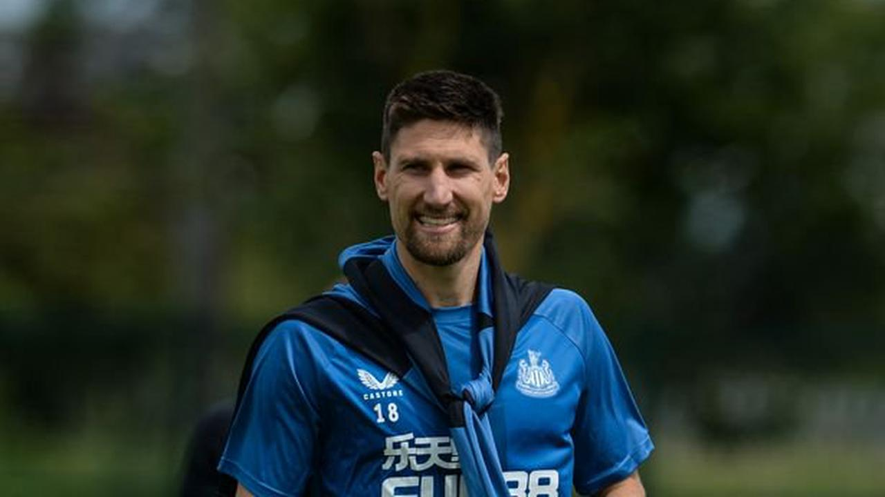 Federico Fernandez's message to Steve Bruce and Mike Ashley after signing new Newcastle deal