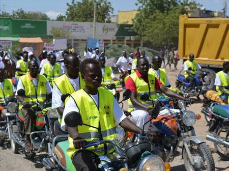 Missing Millions Lands William Ruto's Allies in Trouble With Bodaboda Riders