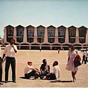 The University of Nairobi Back in 1970s (Photo)