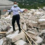 Assessment of demolished housed went successful, say the women who got her house demolished