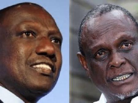 Ruto reveals what leaders should do moments after Murathe send him this stern warning