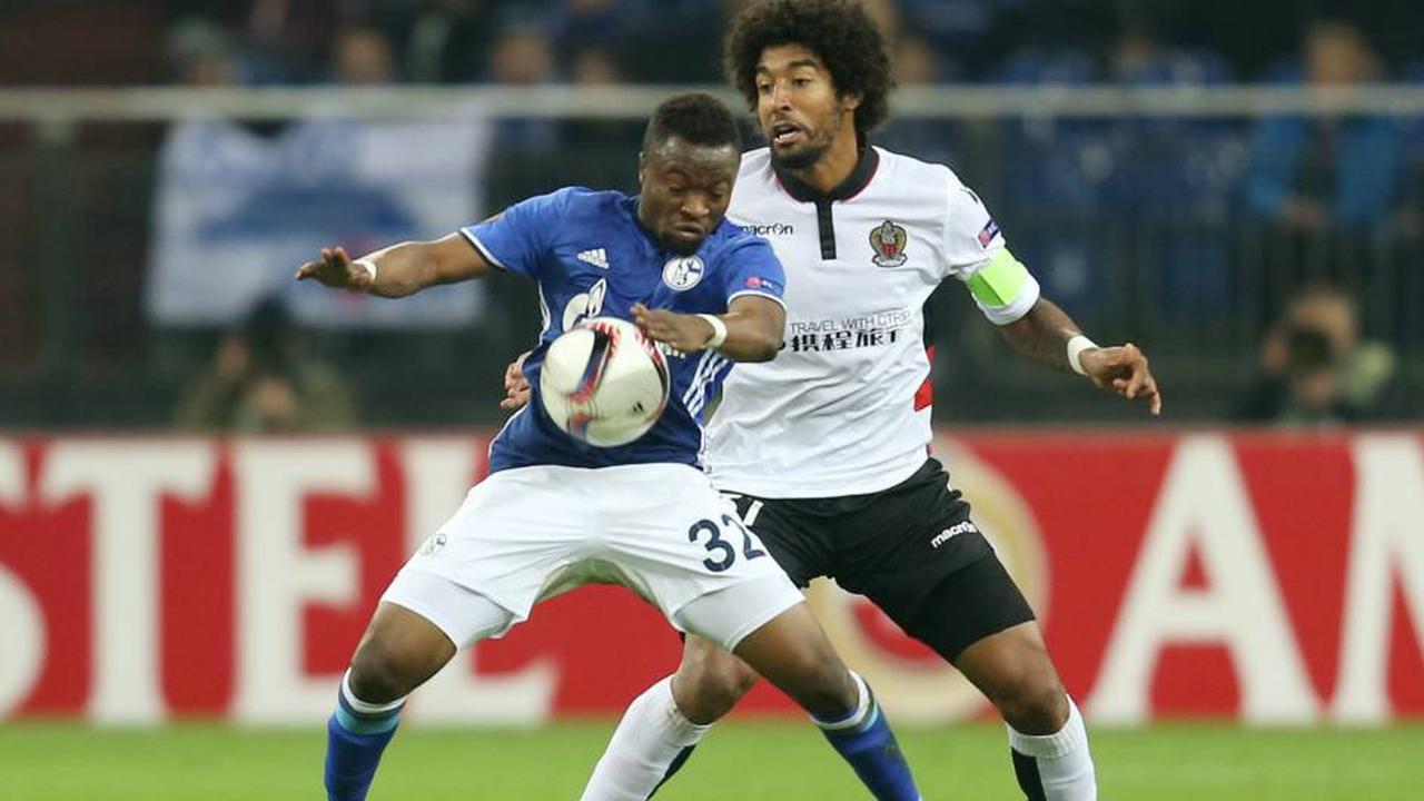 Tekpetey ist bereit: Wenn Schalke anruft, werde ich kommen
