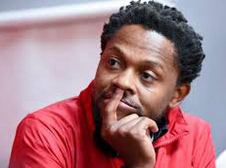 Mbuyiseni Ndlozi Raped me Calling Himself 'Quinton'