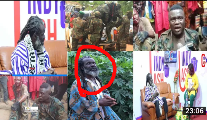 1022ec27f27c0d6f4d3efc339cc3f02f?quality=uhq&resize=720 - The gods of the Kasoa land are angry, Chiefs and elders must do this immediately - Ancient Spiritual man reveals