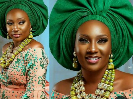 Mind blowing Gele Styles To Rock Your traditional outfits this season