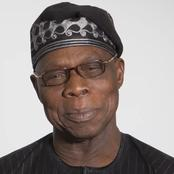 Opinion: Chief Olusegun Obasanjo Is The Best Nigerian President Of All Time. See Reasons