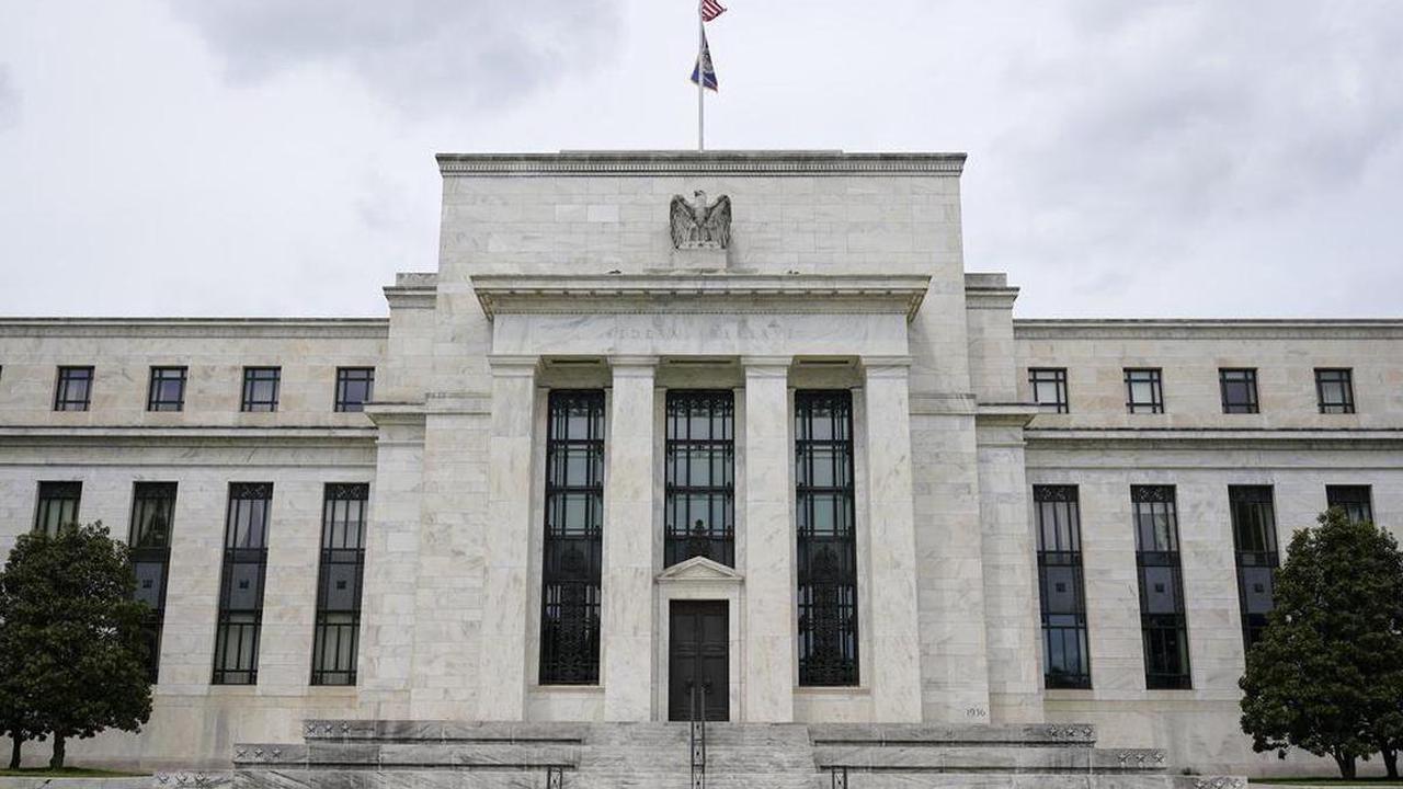 Prognose des Fed – US-Notenbank rechnet für 2023 mit Anhebung der Leitzinsen