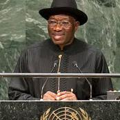 Opinion: 2 Factors Jonathan Didn't Consider While Inaugurating WAEF To Eradicate Election Conflict