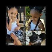 Kids Braided Hairstyles – Check and see