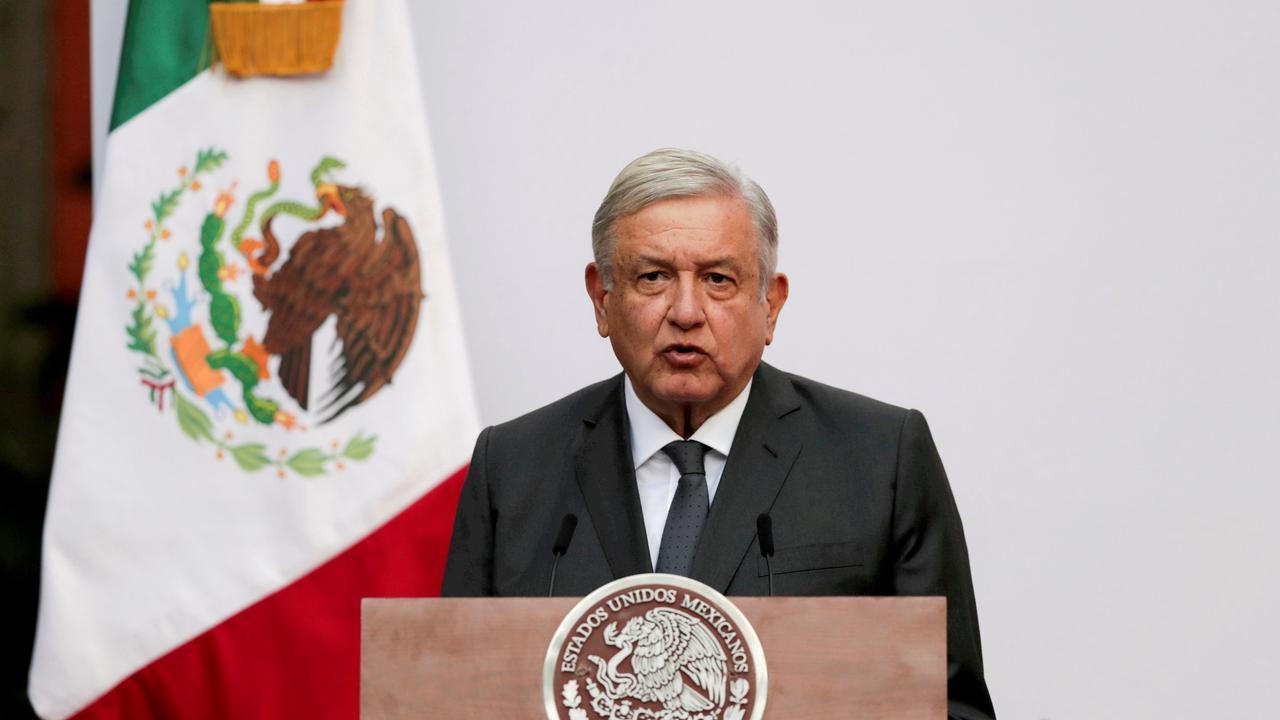 EnergyTop U.S. oil lobby slams Mexico energy policies as undermining USMCA, discriminatory