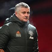 Ole Gunnar Blames Referee For Denying Manchester United a Clear Penalty