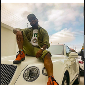 5 Celebrities And Their NYSC Throwback Pictures