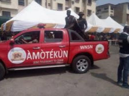 Amotekun: Southwest States To Apply For Gun License From IG