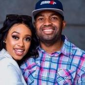 Itumeleng khune's wife is accused of pulling a no show as family prepares for funeral