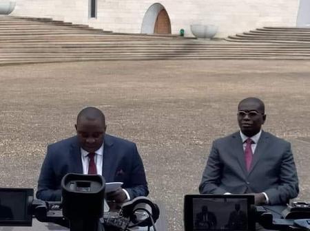 Après le point de presse d'Adjoumani, toute la toile se met en branle