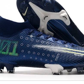 The Only Three Football Players Allowed to Wear Nike's.